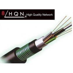 Fabricant fibre optique GYTA53