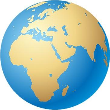 Exportation Afrique